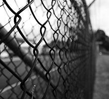 Fenced In by Brianna da Silva