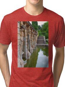 The Blenheim Six Tri-blend T-Shirt