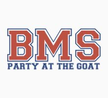 Party At The Goat Kids Clothes