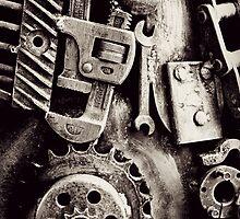 Mechanisms by Briana McNair
