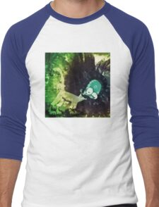 Nedcat Men's Baseball ¾ T-Shirt