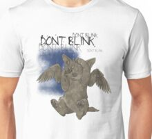 Weeping Puppy Unisex T-Shirt
