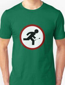 """Used to Adventure"" Unisex T-Shirt"