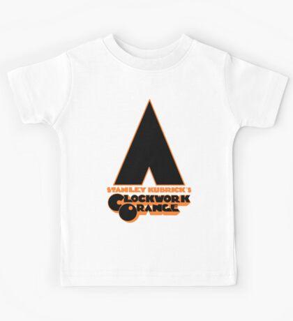 A Clockwork Orange II Kids Tee