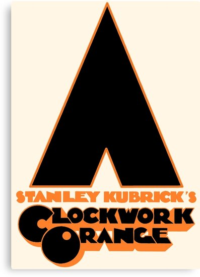 A Clockwork Orange II by Studio Momo╰༼ ಠ益ಠ ༽