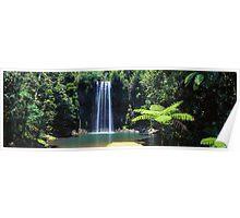 Millaa Millaa Falls on film Poster