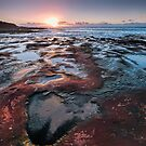 Colours of Kalbarri by Ladyshark