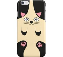 Lindo GAtito Happy iPhone Case/Skin