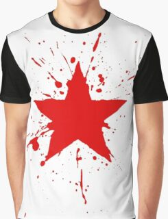 The Winter Soldier Graphic T-Shirt