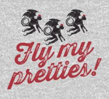 Fly My Pretties by e2productions