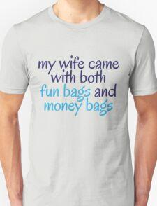 Fun Money T-Shirt