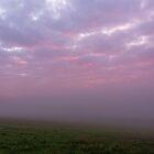Essence of Sunrise by John Dunbar