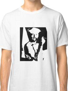 Jack Nicholson painting Classic T-Shirt
