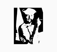 Jack Nicholson painting Unisex T-Shirt