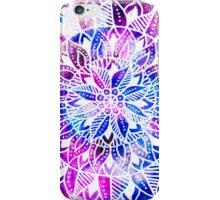 Galaxy Mandala design. iPhone Case/Skin