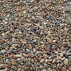 Pebble Beach by RachelSheree