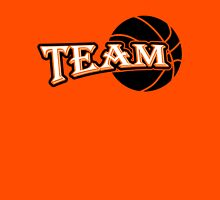 Basketball Team Unisex T-Shirt