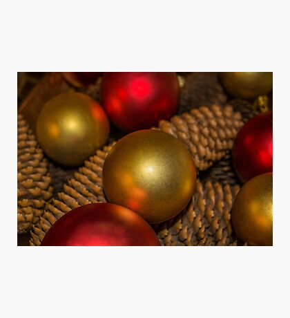 Holiday Glow Photographic Print