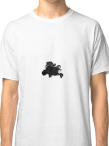sleeping man  Classic T-Shirt