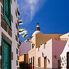 Colour in the Canaries by vivsworld
