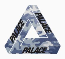 Palace Clothing by IMadeUReadThi