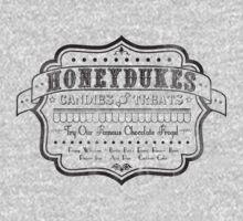 Honeydukes Baby Tee