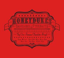 Honeydukes Kids Tee