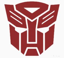 Transformers Logo by JettiCe