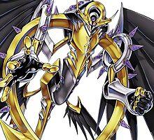 Vylon Omega by SilverHyozanryu