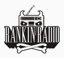 Rankin Radio Logo by RankinRadio
