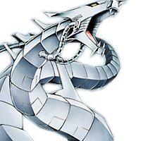 Cyber Dragon by SilverHyozanryu