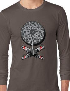 Dart Star Long Sleeve T-Shirt