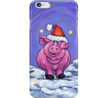 Animal Parade Pig iPhone Case/Skin