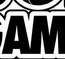 Basketball: Got Game? Sticker