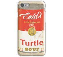 Just Slurp Soup iPhone Case/Skin