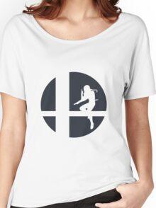 Sheik - Super Smash Bros. Women's Relaxed Fit T-Shirt