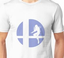 Sheik - Super Smash Bros. Unisex T-Shirt