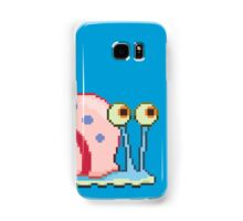 Gary Snail Pixel Samsung Galaxy Case/Skin