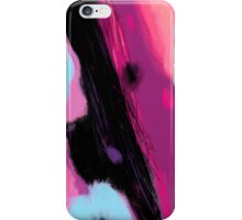 Lonely universe of mine iPhone Case/Skin