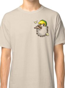 Pocket Link Classic T-Shirt