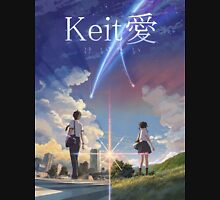 Keit-Ai - Promotional Anime Poster Unisex T-Shirt