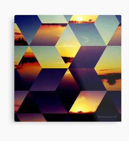 Daybreak Metal Print