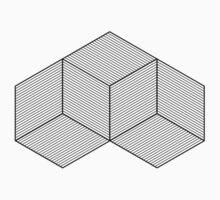 Geometric Illusion by mickeyg13
