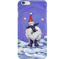 Sheep Christmas iPhone Case/Skin