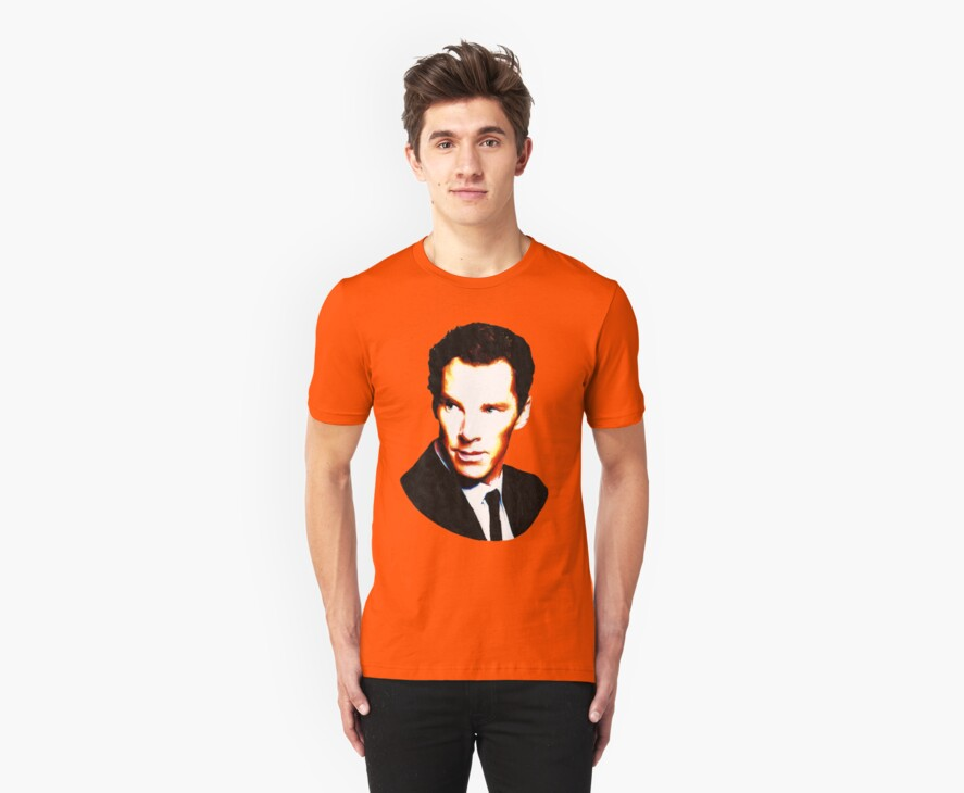 The Benedict of the Cumberbatch by Shuploc