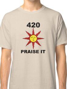 PRAISE IT Classic T-Shirt