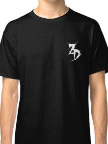 Zeds Dead Logo Classic T-Shirt