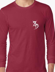Zeds Dead Logo Long Sleeve T-Shirt