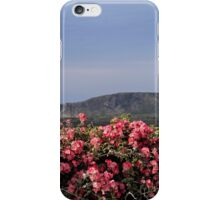 Blooming marvellous. iPhone Case/Skin