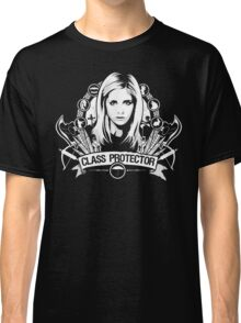 Class Protector  Classic T-Shirt